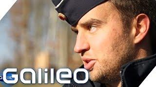 Deutschlands geheimste Militärbasis | Galileo | ProSieben