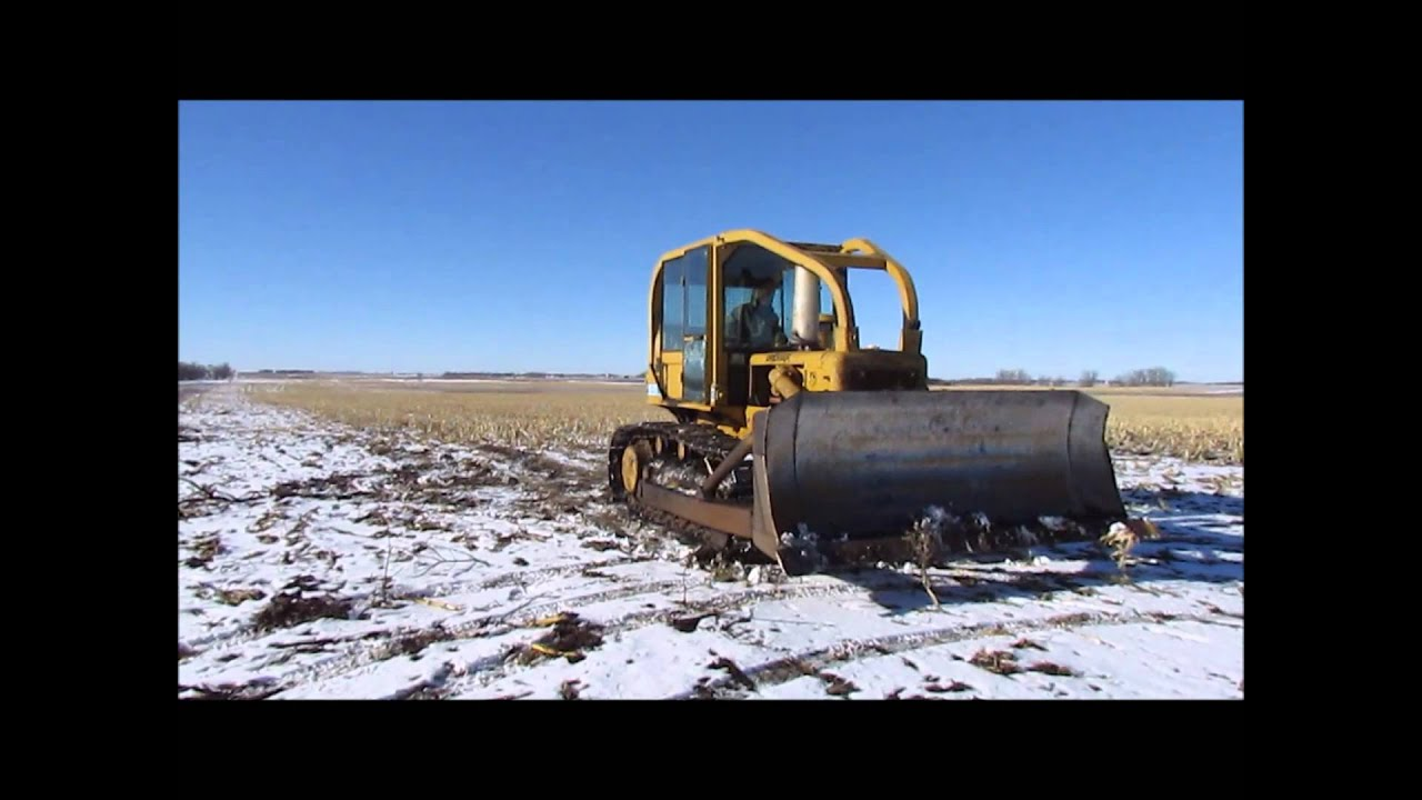 Dresser Td15c Dozer For Sold At Auction February 26 2017 You