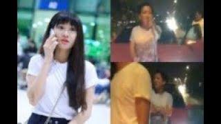 Tin Mới Nhất 24H - Phản ứng bất ngờ của Nhã Phương giữa tâm 'bão' scandal của Trường Giang,!!