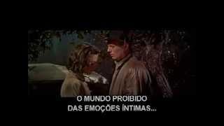 Trailer: Paixões sem Freios, de Vincente Minnelli