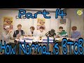 How Normal Is BTOB 비투비 (Part 14)