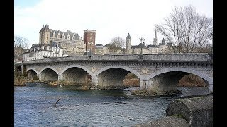 Places to see in ( Pau - France )