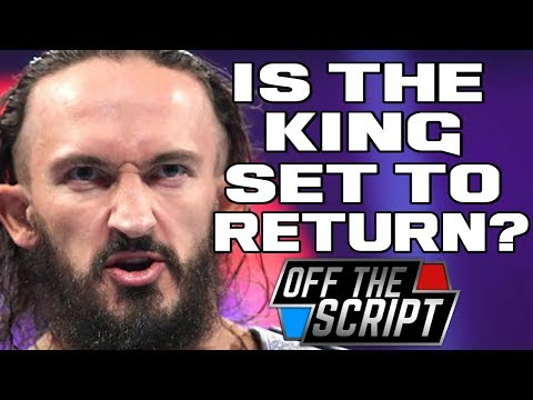 MAJOR UPDATE On Neville RETURNING To WWE - Off The Script #196 Part 3