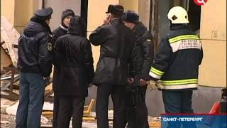 2012-03-02-Взрыв в китайском ресторане-сюжет