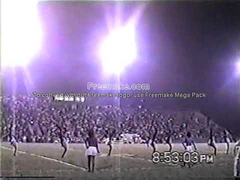 Glenn Hills High School Band - White Tee 2004 (Platinum Dance Feature - Toxic) vs Josey High School