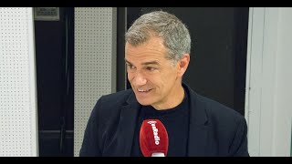Federico Jiménez Losantos entrevista a Toni Cantó