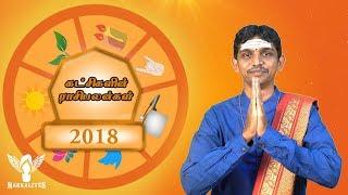 Katchikalin Raasi Palangal 2018 | Political Satire | Nakkalites