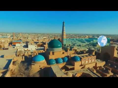 Video about Uzbekistan during EXPO - 2017!