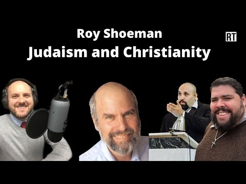 Roy Schoeman - Judaism and Christianity