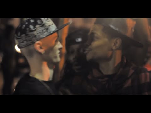 "Slim Jesus Gets Confronted by a Chiraq Savage ""MB Jesus"" at AC3 in Atlanta."
