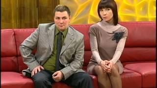 """Ток-шоу """"Про життя"""": Секс для маленьких ч.2 (Выпуск 121)"""