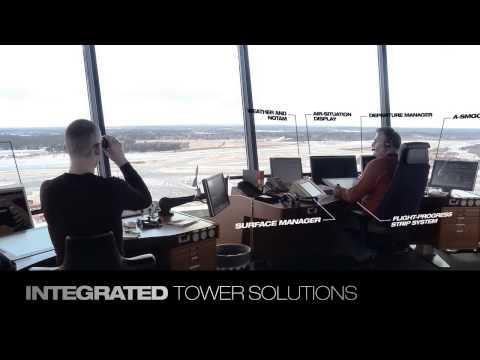 Saab - Air Traffic Management Solutions