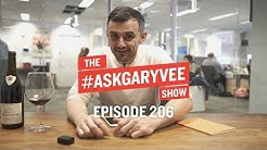 Bootstrapping, Social Media for Doctors & How to Sell at a Farmers Market | #AskGaryVee Episode 206
