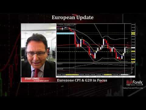 Eurozone CPI & G20 in Focus  | 30 November 2018