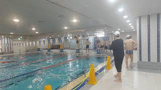 191229 체육 임용고시반 스타트 수업(서울올림픽수영…