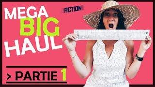 😱 MEGA BIG HAUL ACTION ★ PARTIE 1 ★ Plus de 40 articles !! Installez-vous !!
