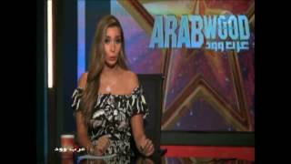 """عرب وود l بالفيديو - نجاح كبير لحفل الفنان """"رابح صقر"""" في القاهرة"""