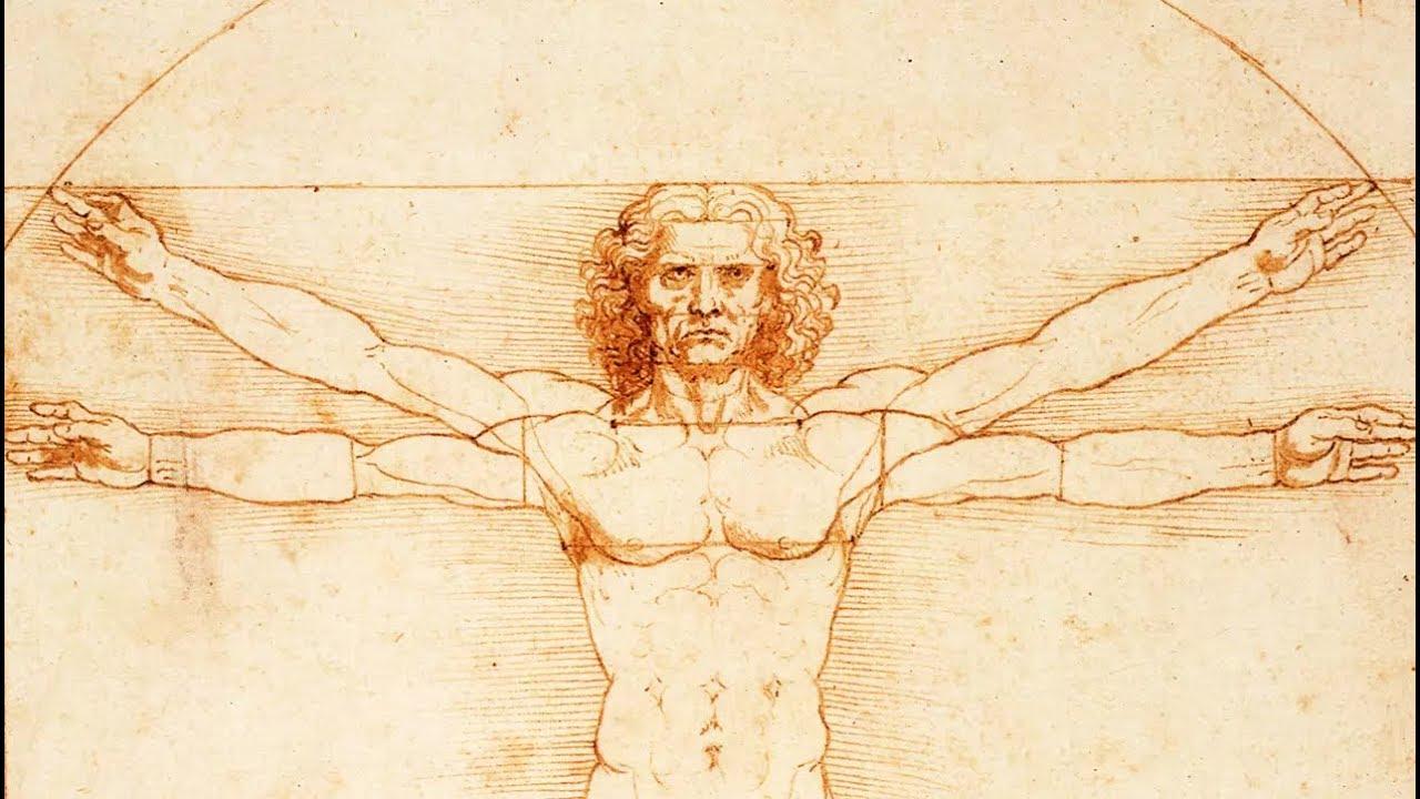 Картинки человека леонардо да винчи