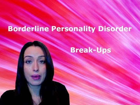 Why Do People With BPD Move On So Quickly From An Ex?