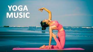 Healing Meditation Music Jungle Song Zen Reiki Soft Relaxing Bamboo Flute Music For Yoga Spa