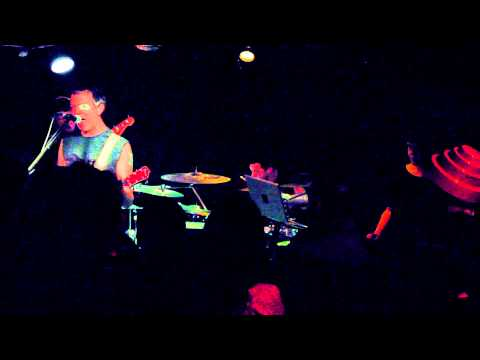 Brutal Woman -  The Only One  (Live @Junction Bar, Berlin 28/05/15)
