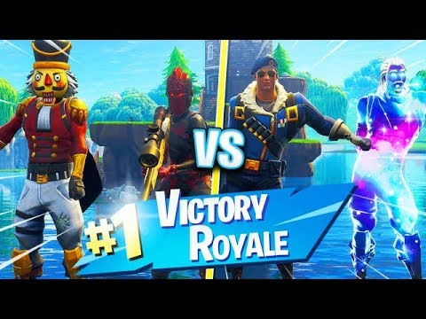 *NEW* Fortnite PLAYGROUND 1v1 vs SUBSCRIBERS LIVE! (Fortnite Battle Royale)