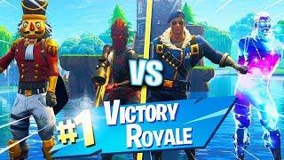 *NEW* Fortnite PLAYGROUND 1v1 vs SUBSCRIBERS LIVE! (Fortnite Battle Royale)