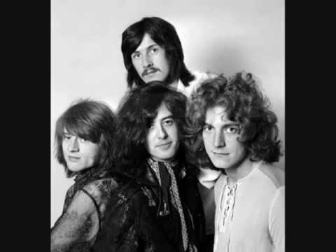 Great British Metal Bands of the 60s & 70s (4/20) Led Zeppelin