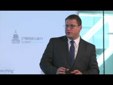 CTIA Cybersecurity Summit - Qualcomm on Mobile Device Security