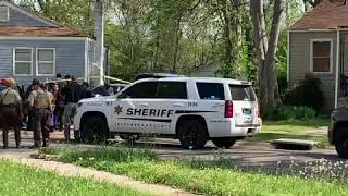 Fairfield Shooting March 30, 2020