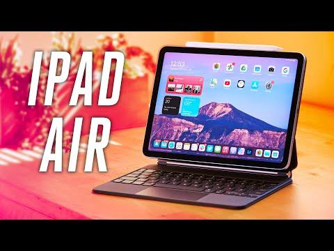 New iPad Air (2020) review