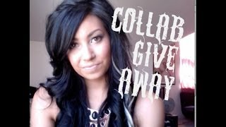 CLOSED: HUGE Collab Giveaway! Thumbnail