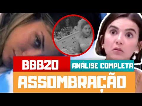 Assombração no BBB20? Médium diz ver espíritos perseguindo participantes do Big Brother Brasil
