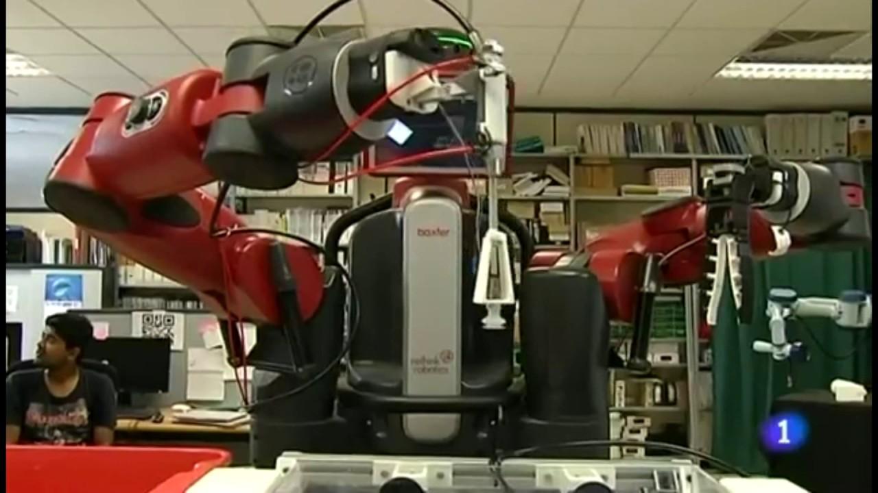 Robotic Intelligence Lab |