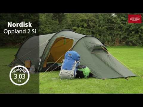 Nordisk Oppland 2 SI