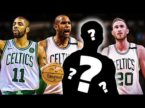 The MISSING PIECE to the Boston Celtics