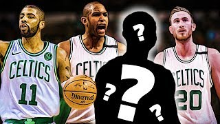The MISSING PIECE to the Boston Celtics?