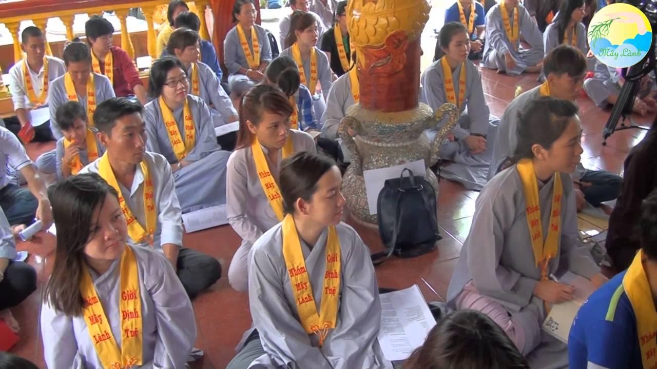 442. Thai Giáo (Dạy Con Trong Bào Thai Và Cách Sinh Con Theo Ý Muốn) (Rất Hay) (ĐĐ Thích Thiện Tuệ)