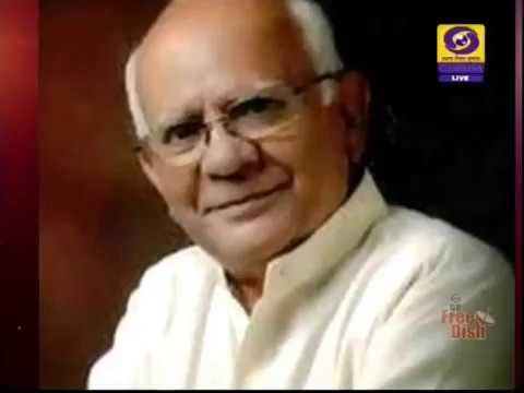 Writer  Aa Ra Mitra In Shubhodaya Karnataka | DD Chandana