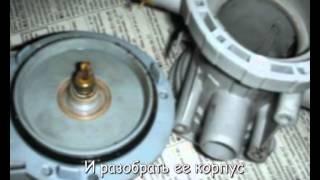 видео Дренажный насос Master DW 5500 (5400л/ч; 10м)