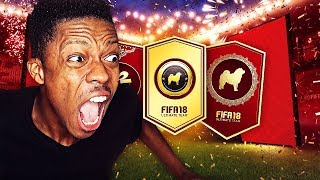 THE BEST FREE PACK IN THE HISTORY OF FIFA!!!