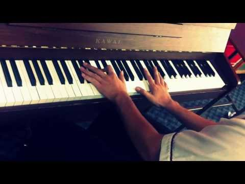 River Flows In You (Cover) Steven Cole
