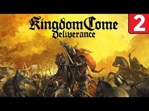 L'INIZIO DELLA FINE [#2] KINGDOM COME DELIVERANCE Gameplay ITA