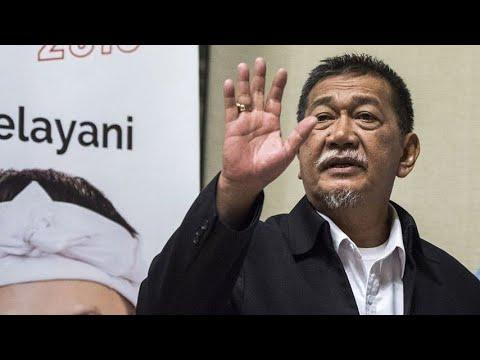 Golkar: Koalisi Jokowi-Ma'ruf Sambut Deddy Mizwar Mp3