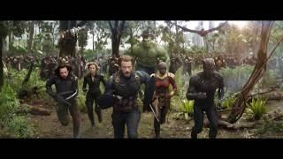 萬眾矚目的《復仇者聯盟: 無限之戰》超級盃精彩30秒搶先看! 4月25日 搶先全美上映!
