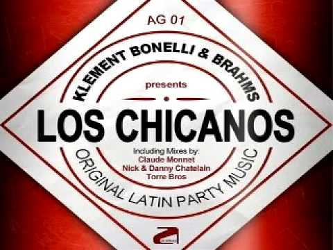 D h s vs brahms klement bonelli house of los chicanos kg vs chocolate puma bootleg edit