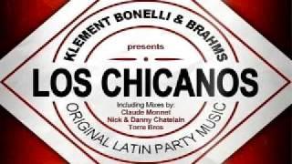 D.H.S. Vs. Brahms & Klement Bonelli - House Of Los Chicanos (KG Vs. Chocolate Puma Bootleg)