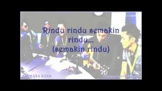 Rindu Cintaku Padamu (new version 2013) - Nirwana Band