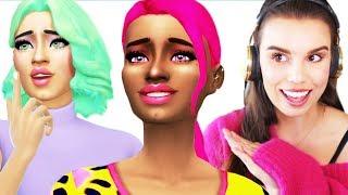 The Sims 4 CC shopping haul ???? AKA free stuff for sims