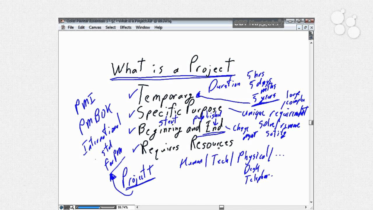 Introductory Nugget Comptia Project Pk0 003 Youtube